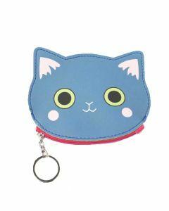 Katten munten portemonnee